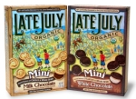 Late July cookies